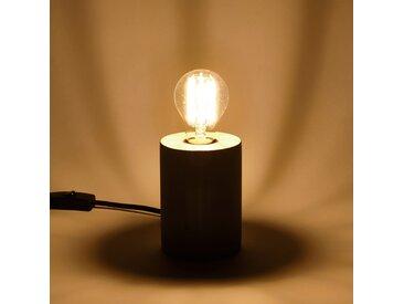 Ampoule LED D6.7cm blanc chaud culot E27 Alinéa