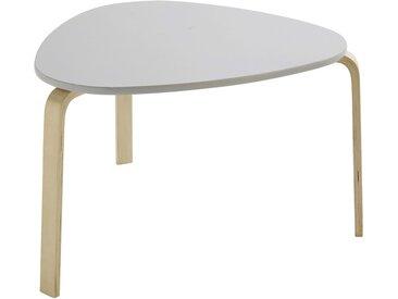 Table couleur blanche pour enfant Alinéa