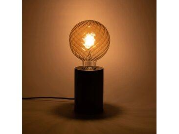 Ampoule décorative LED D12,5cm blanc chaud culot E27 Alinéa