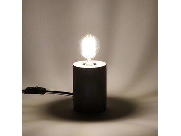 Ampoule LED D6.7cm blanc froid culot e27 Alinéa
