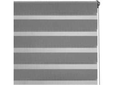 Store enrouleur tamisant gris anthracite102x190cm Alinéa