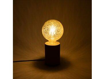 Ampoule LED décorative D12,5cm culot E27 Alinéa