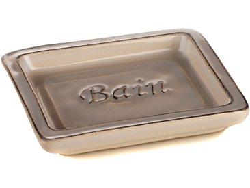 Porte-savon en céramique Alinéa