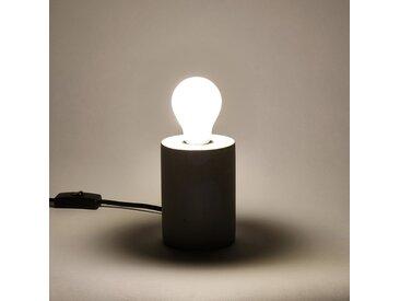 Ampoule LED verre dépoli D6,7cm blanc froid culot E27 Alinéa