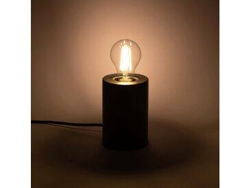 Ampoule LED D6cm blanc froid culot E27 Alinéa