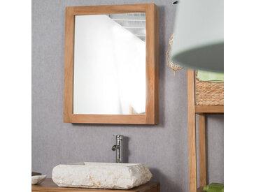 Miroir armoire de toilette 63