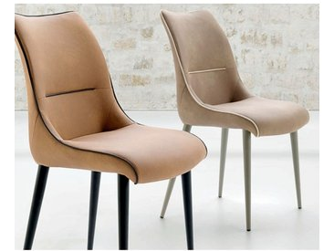 CHAISE CONTEMPORAINE BEA