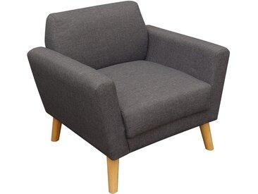 Fauteuil scandinave au meilleur prix   meubles.fr 73823c25c28a