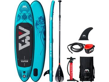 Stand Up Paddle gonflable VAPOR et ses accessoires