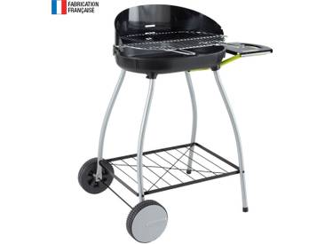 Cookin Garden - Barbecue au charbon Isy Fonte 1