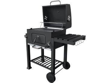 Barbecue au charbon de bois Oakland