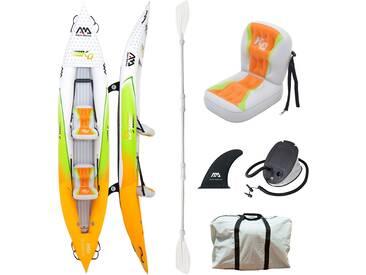 Kayak gonflable BETTA HM K0 biplace avec accessoires