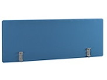Panneaux écrans acoustiques L 140 cm bleu