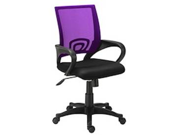 Siège de bureau Net Chair VIOLET