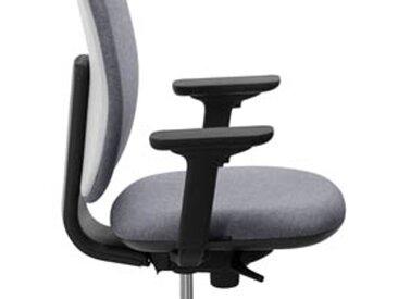Paire d'accoudoirs réglables 3D pour siège - Alia