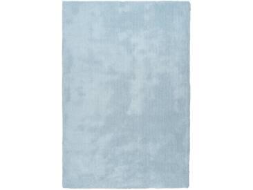 Tapis Chypre - bleu pastel Nicosie Lalee