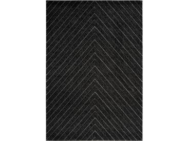 Tapis DOMINICA DELICES GRAPHIT Lalee