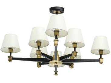 Plafonnier MW-LIGHT collection Neoclassic 700013408 Laiton