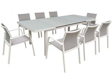 Table de jardin - Comparez et achetez en ligne | meubles.fr