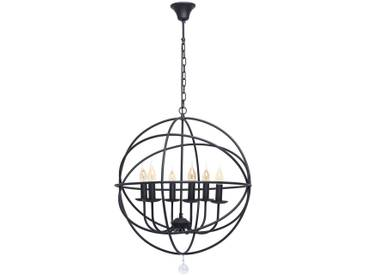 Lustre collection Country 249017106 Noir