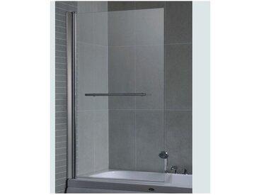 Pare baignoire PALMERA 86*140 cm