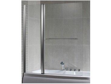 Pare baignoire REDONCO 126*140 cm