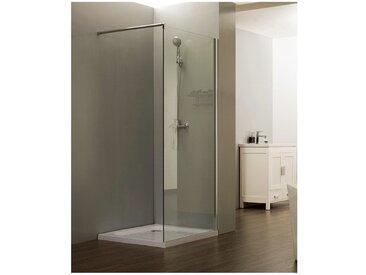 Paroi pour douche italienne SANDOZ 100*190 cm