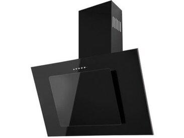 Hotte aspirante FIERA 60/90cm BLACK - Noir - largeur 90cm