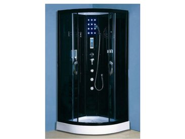 Cabine de douche PEDRAS, 90x90x215 cm