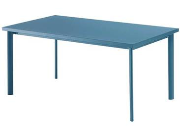 Emu Table Star - bleu - 160 x 90 cm