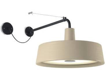 Marset Applique dextérieur SOHO 38 A LED  - blanc