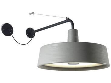 Marset Applique dextérieur SOHO A LED  - noir