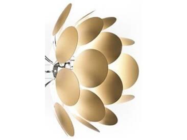 Marset Plafonnier Discoco C53 - beige mat