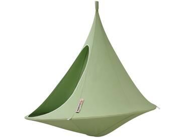 Cacoon Hamac Double - vert