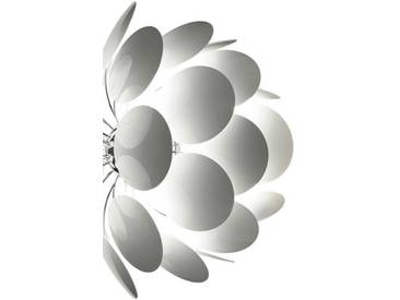 Marset Applique murale Discoco A - blanc