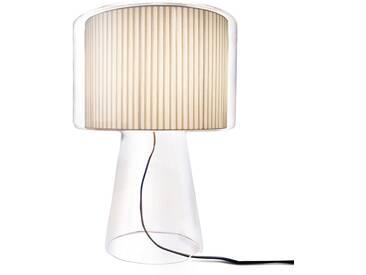 Marset Lampe de table Mercer - blanc perle