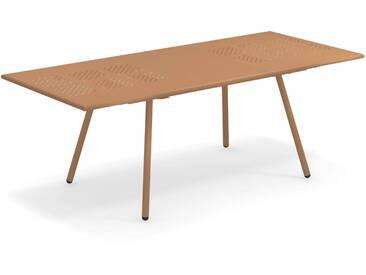 Emu Table Bridge - cuivre - M