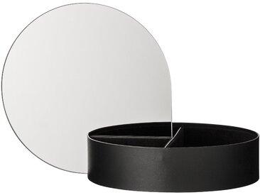 AYTM Boîte à bijoux Gutta - noir
