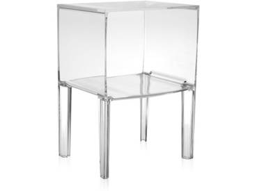Kartell Small Ghost Buster - Verre clair