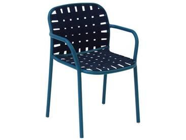 Emu Fauteuil Yard - bleu