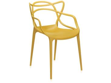 Kartell Masters - moutarde