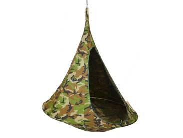 Cacoon Hamac Single - camouflage