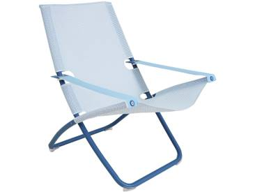 Emu Chaise longue Snooze - bleu