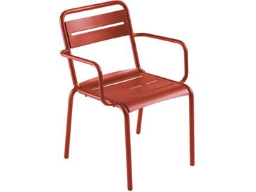 Emu Fauteuil Star  - rouge