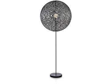 Moooi Random Floor Lamp LED - noir - Hauteur 205//Ø 80cm