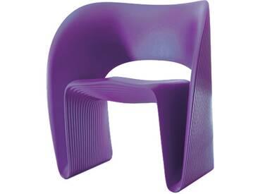 Magis Low Chair Raviolo - violet