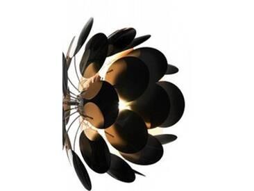 Marset Plafonnier Discoco C53 - noir, or