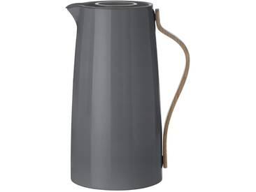 Stelton Cafetière isotherme Emma  - gris