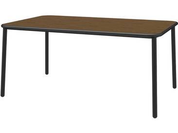 Emu Table Yard - frêne - gris - M