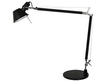 Artemide Lampe de table Tolomeo Mini - noir